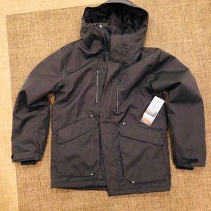 Pulse Men's Winter Jacket - Large